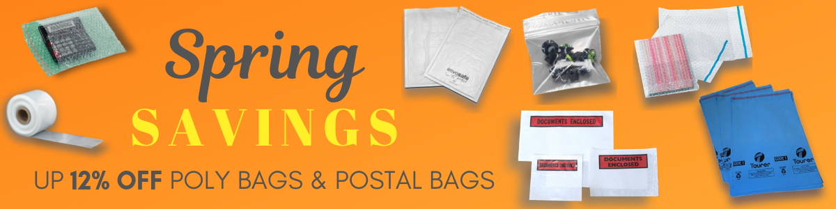 plain polybags discount april 2019