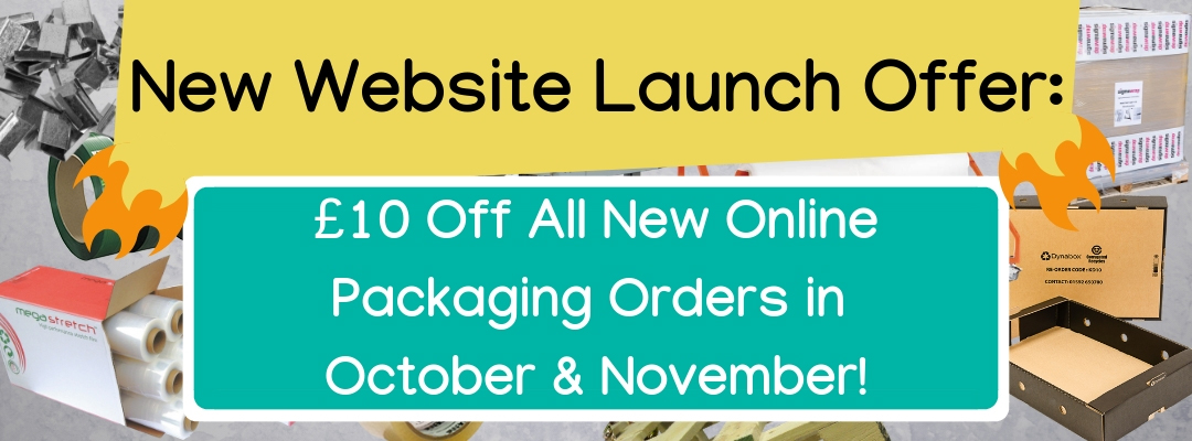 Packaging Offers October and November 2018