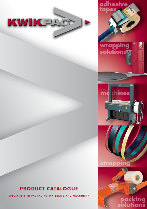 Packaging Range - UK  specialist