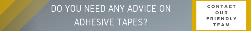 Advice on adhesive packaging tapes