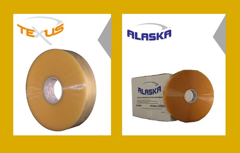 machine adhesive tapes