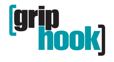 grip hook for grip systems