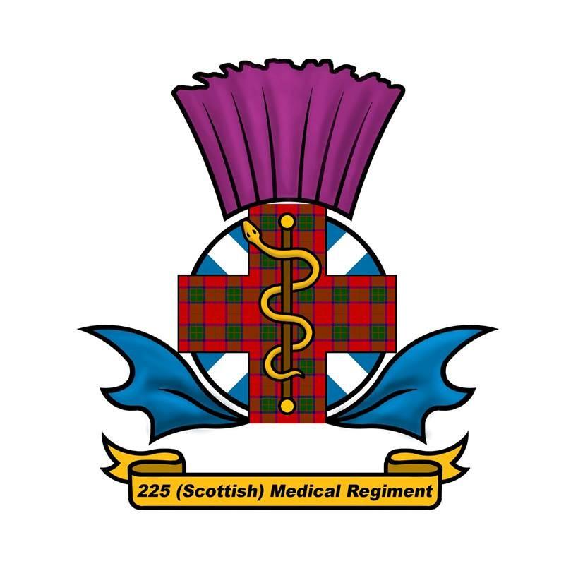 225 medical regiment