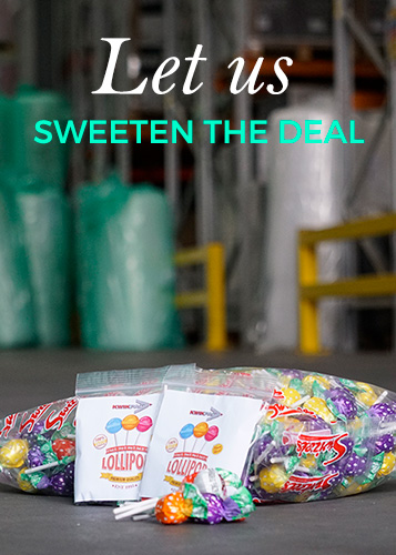 order online for free sweets! | kwikpac