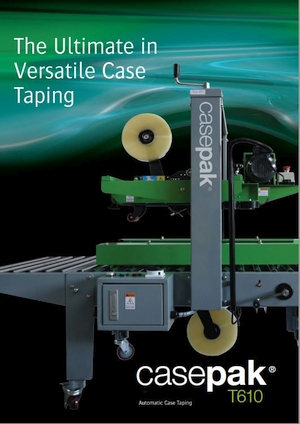 case taping machine prices