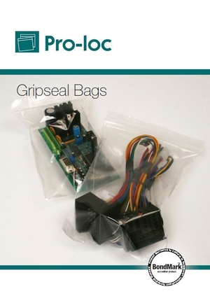 Pro-loc poly bags