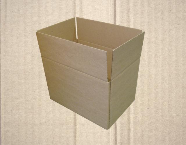 single-wall cardboard carton | Kwikpac